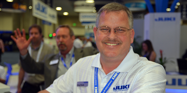 Juki Automation Systems - IPC APEX EXPO 2015