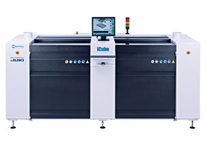 iCube: Selective Soldering System