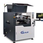 GL-Plus Screen Printer