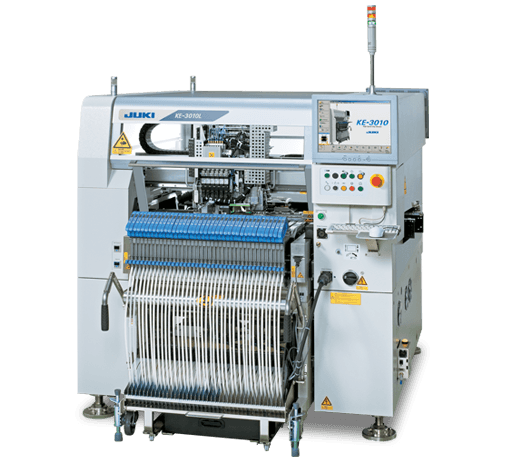 ke3010 high speed flexible mounter