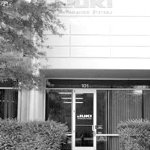 JUKI Headquarters
